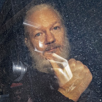 Swedish court rejects request to detain Julian Assange over 2010 rape case