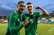 18-year-old Norwich striker scores twice as Ireland U21s make winning start at Toulon Tournament
