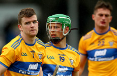 'If I was a Clare player, I'd be embarrassed walking off' - Tyrrell reacts to 13-point drubbing
