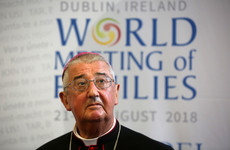 Archbishop says Dublin drug cartels will be stopped from 'exploiting' religious services