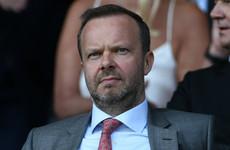 'Woodward has zero understanding of football': Van Gaal tears into Man United vice-chairman