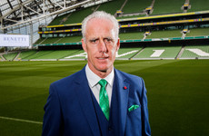 Mick McCarthy says Ireland can be motivated by Danish jibes of the past