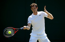 Murray set to make long-awaited return from injury in doubles draw at London tournament