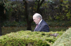 Michael Noonan pays tribute to his sister Mary - a 'keystone of the family'