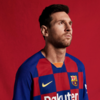 Barcelona drop traditional stripes look as new kits revealed
