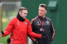 'Rooney was over the hill but one of my best players at Man United' - Van Gaal