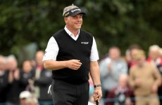 Clarke pulls out of US Open with injury