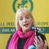 Líadh Ní Riada eliminated as Sinn Féin withdraws request for recount in Ireland South constituency