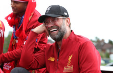 'I have a long-term contract at Liverpool': Klopp shuts down Bayern rumours
