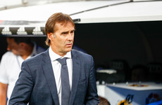After Real Madrid and Spain sackings, Lopetegui named Sevilla's new manager