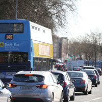 Dublin is the 6th most congested city in Europe