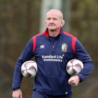 Former England prop Graham Rowntree joins Munster as forwards coach until 2022