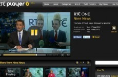 TV3 calls RTÉ out on removing logo from Jedward footage