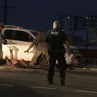 Four people killed and two injured in Darwin shooting