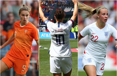 'A little Jack Russell' and other stars who should light up the Women's World Cup