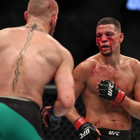 'I'm interested in winners' - Diaz dismisses prospect of McGregor trilogy