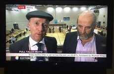 'Nobody dies without a Healy Rae send-off - or perhaps nobody is born without a Healy Rae arrival'