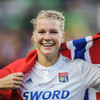 Why exactly is the best female footballer in the world not playing at the World Cup?