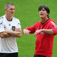 No strikers please, we're German: Joachim Loew names 23-man squad for Euro 2012