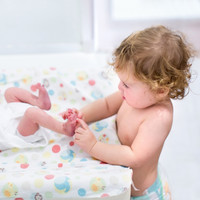 'She wasn't ready to share us': How we prepared our toddler for the arrival of a new baby