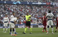 Uefa confirm changes to handball rule set for delay