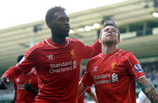 Klopp hails 'remarkable' duo as Liverpool release Sturridge and Moreno