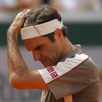 Federer and Nadal to meet in French Open semi-final after Swiss sees off Wawrinka