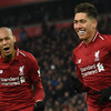 'Liverpool need a Fernandinho, and Firmino alternative'