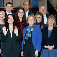 Over half of Change UK's 11 MPs have resigned, weeks after the party formed on an anti-Brexit platform