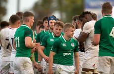 Hodnett shines as Ireland U20 again show off invaluable flexibility