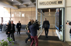 Australian police search public broadcaster headquarters amid media crackdown