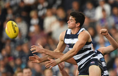New contract for Kerry native as he signs up with AFL club Geelong until end of 2022 season