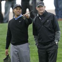 Veteran coach hits back at Tiger Woods over women's golf furore