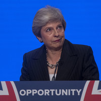 What's next for Theresa May? Top-dollar speeches or a Brexit book (most likely)