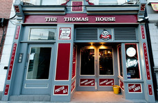 'The annoying pimple on the music establishment': A melting pot of tribes on Dublin's Thomas Street