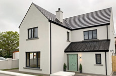 Bright open-plan family homes in north Co Dublin from €465k