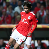 Teen sensation linked with Man United and City 'ready' to shine for Portugal