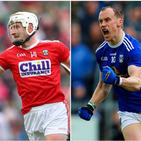 Cavan and Cork forwards claim latest GAA player of the month awards