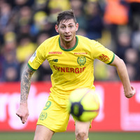 Two people face charges over posting image online of Emiliano Sala's body