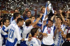 9 days to Euro 2012: If Greece can do it...