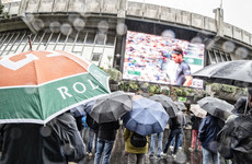 Torrential Paris rain disrupts French Open and causes scheduling headache