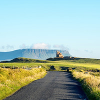 12 Great Irish Drives: Head on an inland adventure along the twists and turns of the Northern Glens Trail