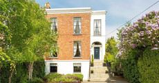 Live the Dublin dream in this beautiful Victorian residence (with a separate house for guests)