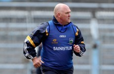 David Brady labels Meath coach John Evans a 'mercenary' after Tipp departure