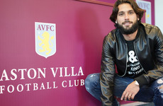Aston Villa turn to rivals to boost attacking options for Premier League return