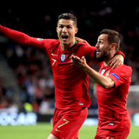 Ronaldo hat-trick fires Portugal into inaugural Nations League final