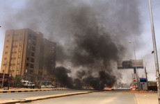 Death toll following crackdown on sit-in protest at Sudanese army base rises to 101