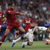 Van Dijk: Kane's fitness held him back in Champions League final