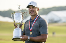 'Guys like to complain' - Defending champ Koepka dismisses US Open criticism