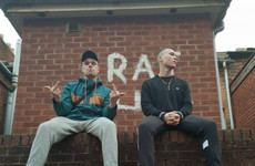Irish hip hop: 'For many years doing what we're doing was stigmatised and laughed at'